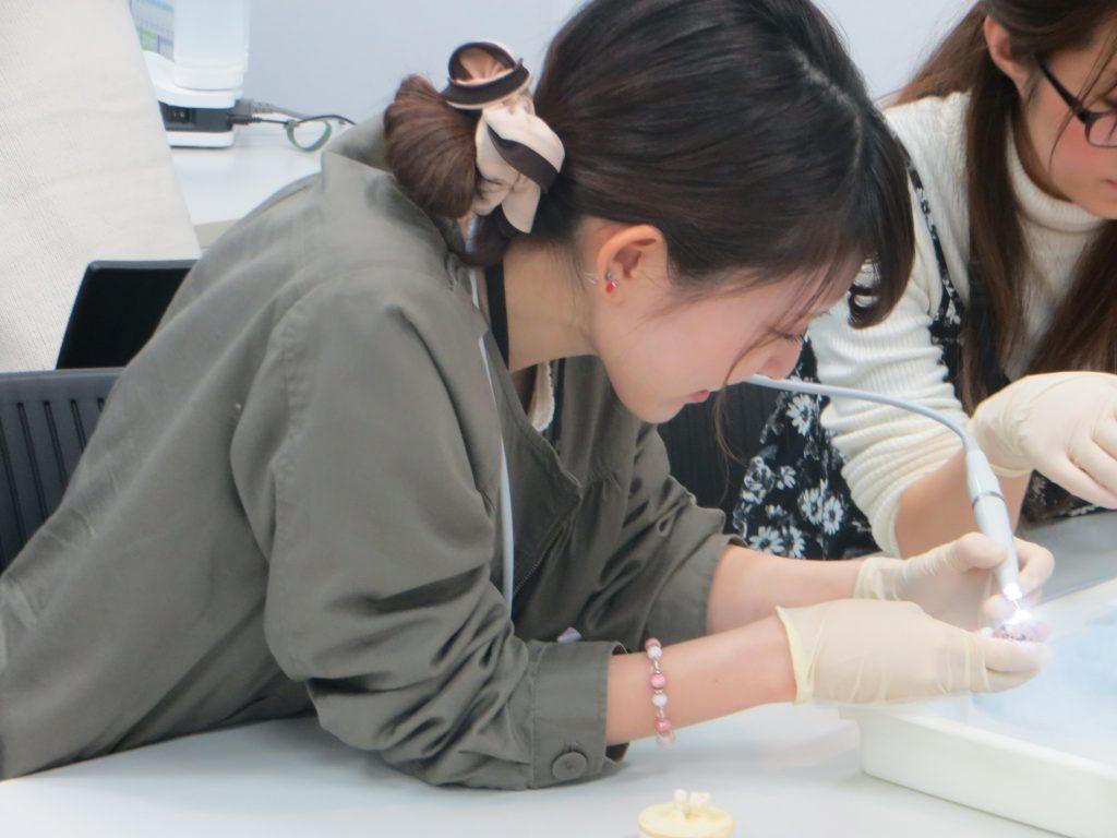 歯科衛生士研修2