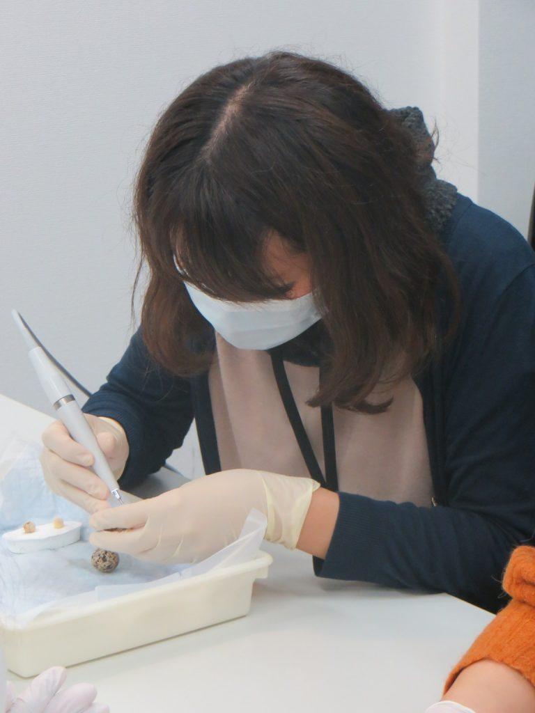 歯科衛生士研修3