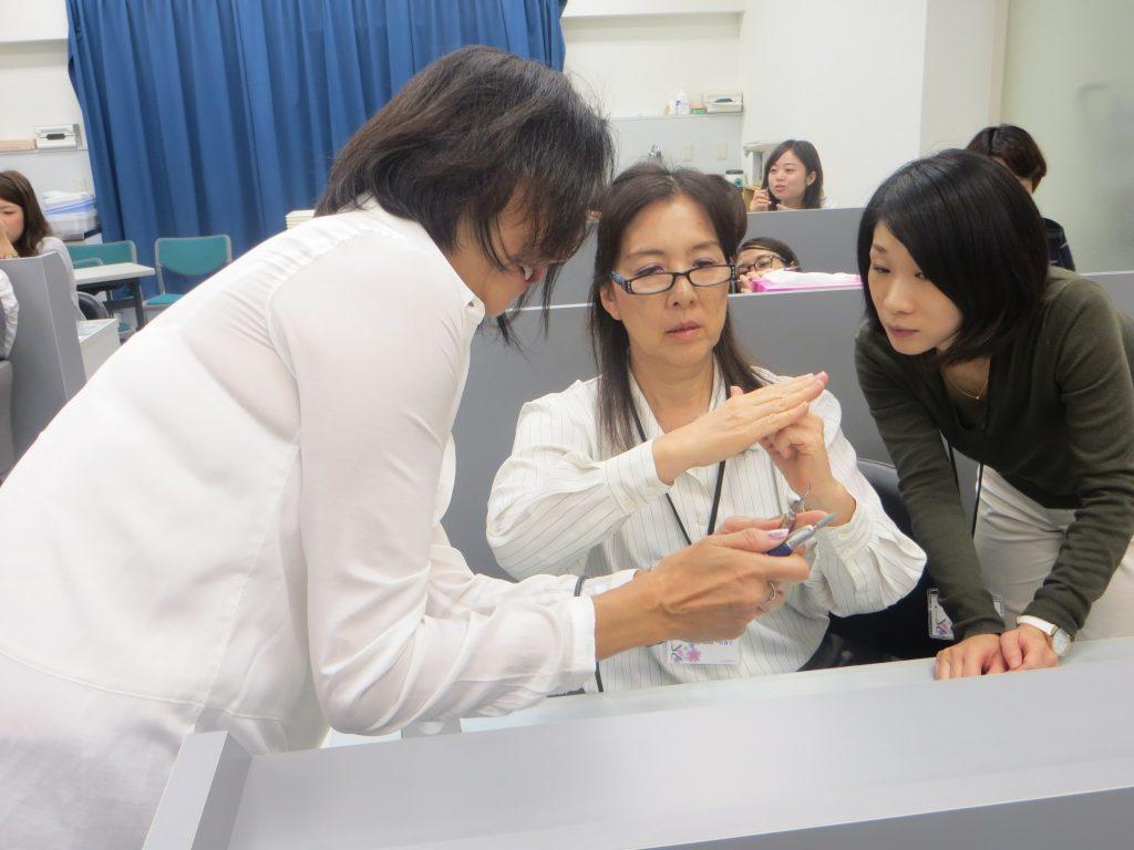 歯科衛生士研修4